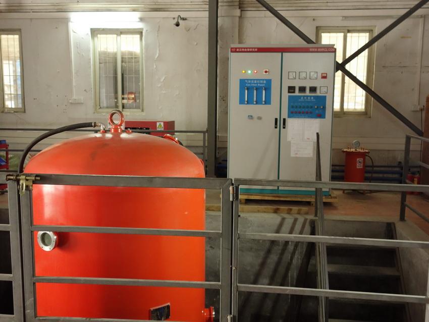 离子渗氮炉LDMC-75C