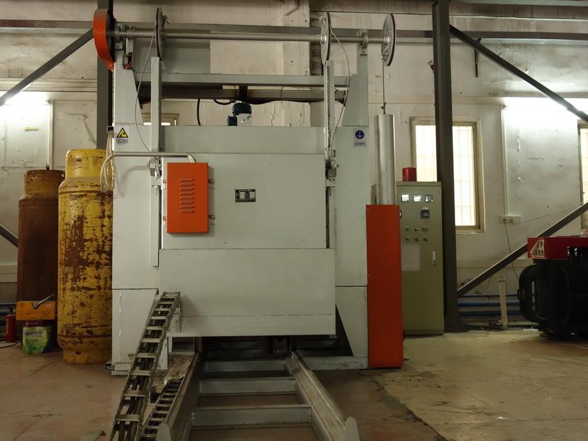 台车炉RT3-50-6