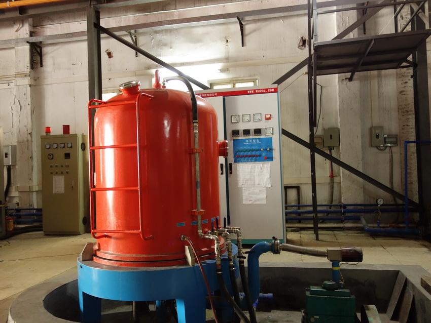 离子渗氮炉LDMC-30C
